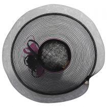 Eloise Sinamay Blend Lampshade Hat alternate view 4