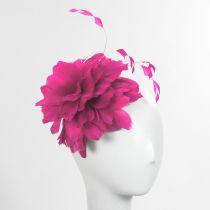 Lyla Sinamay Fascinator Hat in