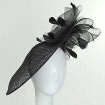Miranda Sinamay Fascinator Hat in
