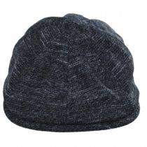 Marl 504 Cotton Blend FlexFit Duckbill Cap alternate view 2