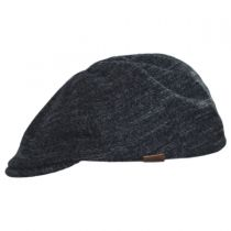Marl 504 Cotton Blend FlexFit Duckbill Cap alternate view 3