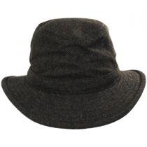 TTW2 Herringbone Wool Blend Hat alternate view 2