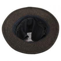 TTW2 Herringbone Wool Blend Hat alternate view 5