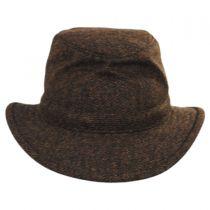 TTW2 Herringbone Wool Blend Hat alternate view 12