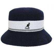 Bermuda Stripe Bucket Hat in