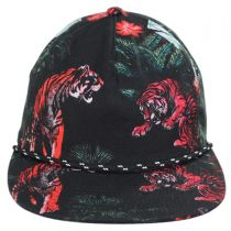 Push Through Strapback Baseball Cap alternate view 2