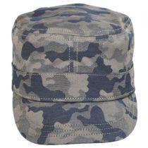 Camo Fly Cotton Cadet Cap alternate view 14
