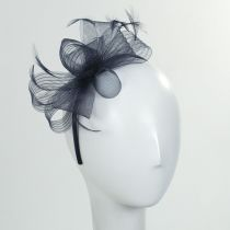 Emmabella Fascinator Headband alternate view 5