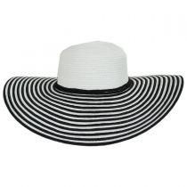 Sailor Knot Toyo Straw Swinger Hat alternate view 2
