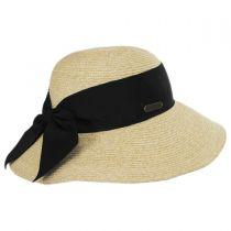 Tourist Toyo Straw Sun Hat alternate view 3
