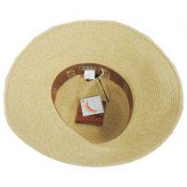 Tourist Toyo Straw Sun Hat alternate view 4
