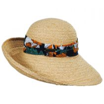 Yachting Raffia Straw Sun Hat alternate view 7