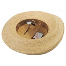Yachting Raffia Straw Sun Hat alternate view 8