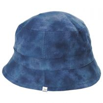 Reversible Dyed Oxford Cotton Bucket Hat alternate view 3
