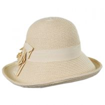 Rosa Toyo Straw Sun Hat alternate view 6