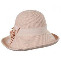 Rosa Toyo Straw Sun Hat alternate view 11