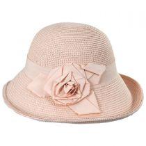 Rosa Toyo Straw Sun Hat alternate view 12