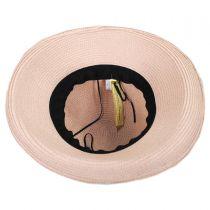 Rosa Toyo Straw Sun Hat alternate view 13