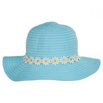 Kids' Daisy Chain Sun Hat alternate view 2
