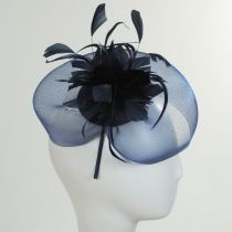 Campana Fascinator Hat in