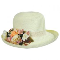Marilla Toyo Straw Sun Hat alternate view 6