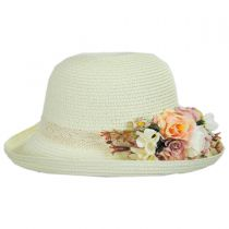 Marilla Toyo Straw Sun Hat alternate view 7