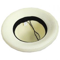Marilla Toyo Straw Sun Hat alternate view 8