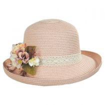 Marilla Toyo Straw Sun Hat alternate view 2