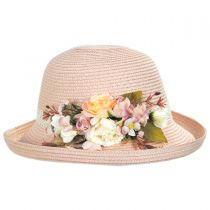 Marilla Toyo Straw Sun Hat alternate view 3