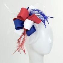 Betsy Fascinator in