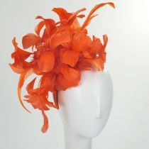 Araminta Feather Fascinator alternate view 11