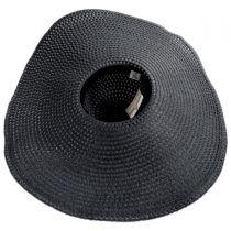 Shapeable 9.5 Inch Brim Swinger Hat alternate view 4