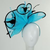 Peklin Fascinator alternate view 2