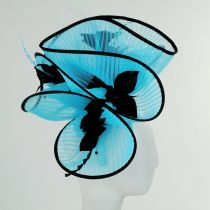 Peklin Fascinator alternate view 3