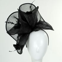 Peklin Fascinator alternate view 5