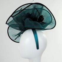 Peklin Fascinator alternate view 9