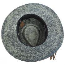Hope Panama Straw Fedora Hat alternate view 4