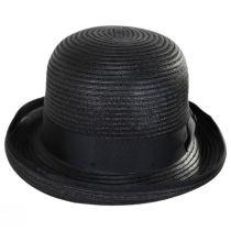 Kanye Toyo Straw Bowler Hat alternate view 2