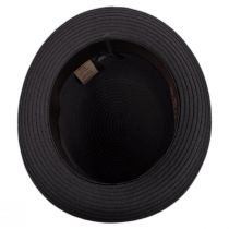 Kanye Toyo Straw Bowler Hat alternate view 8