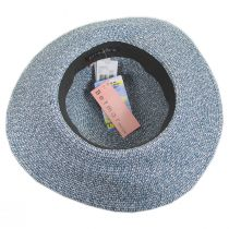 Gossamer Packable Straw Sun Hat alternate view 8