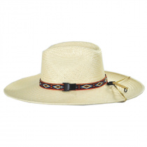 Utah TechStraw Lifeguard Hat alternate view 3