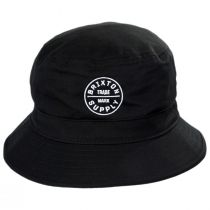 Oath Cotton Bucket Hat alternate view 2