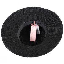 Riveria Milan Straw Downbrim Sun Hat alternate view 4