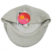 Masters of Linen Ivy Cap alternate view 16