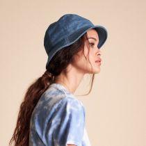 Banks II Cotton Bucket Hat in
