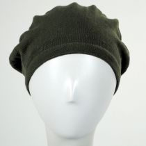Belza Cotton Beret alternate view 6