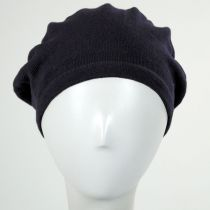Belza Cotton Beret alternate view 10