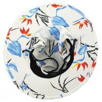 Louise Neck Flap Cotton Aussie Hat alternate view 10