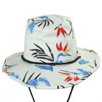 Louise Neck Flap Cotton Aussie Hat alternate view 14