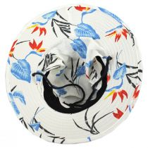 Louise Neck Flap Cotton Aussie Hat alternate view 22